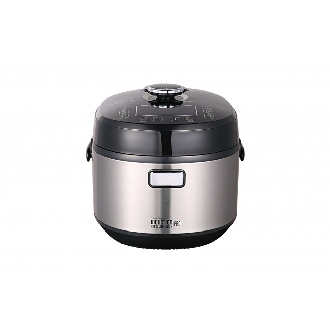 Optimum Induction Pressure-Cook Pro Multi Cooker (New)