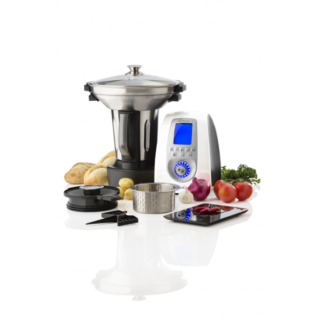 Optimum All-in-One ThermoCook