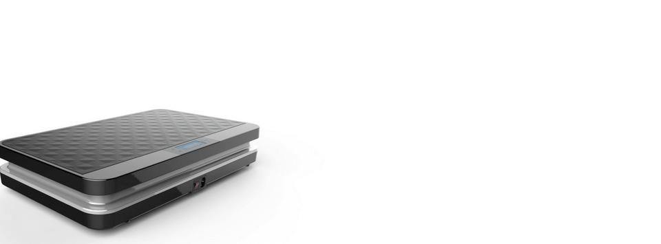 Vibrofit Vibration Plates